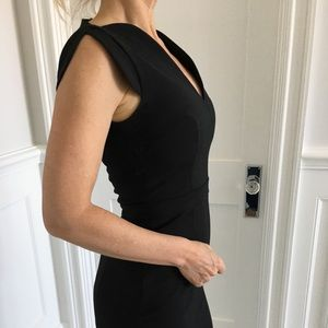 French Connection Mid-Length Cocktail Dress